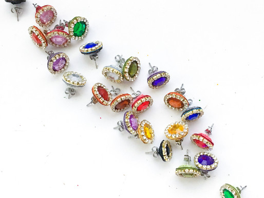 7 Reasons Why Our Rainbow Stud Collection Is Made Just For You!