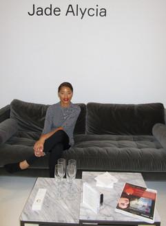 Jade Alycia Showroom
