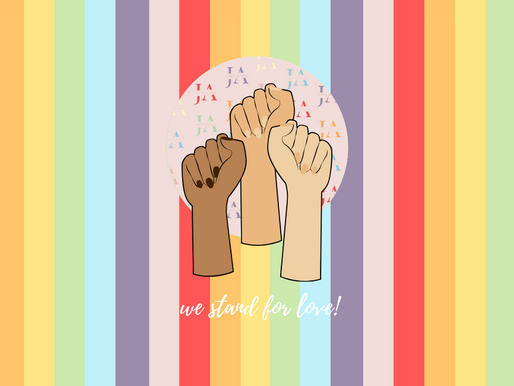 BLACK-OWNED BUSINESSES MATTER!: How We Are Standing For Love As A Black-Owned Fashion Brand