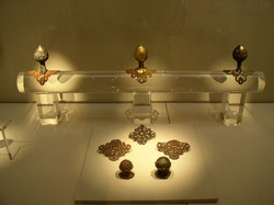 경주박물관 유물복제전시