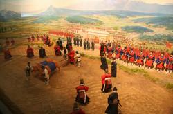 조선시대 행사모형