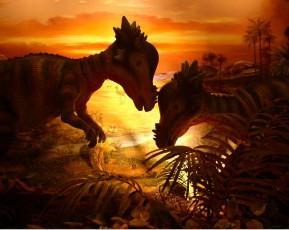 박치기 공룡