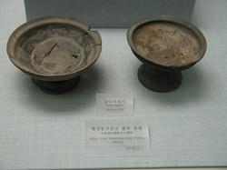 삼국시대 유물복제