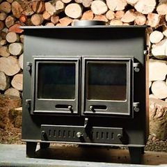 Panther 10kw Stove