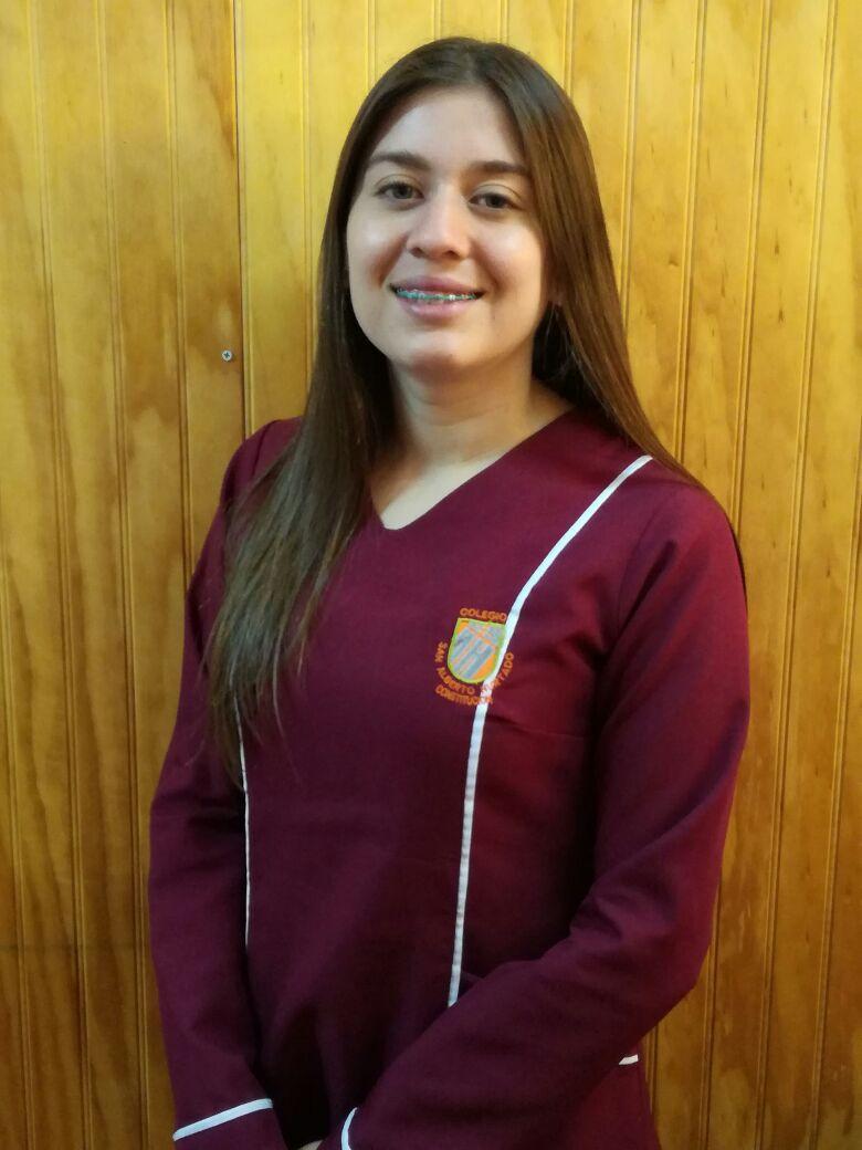 Srta. Gicela Salazar