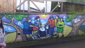 Concurso Comunal Recuperación de Patrimonio Cultural Programa Chile mi barrio