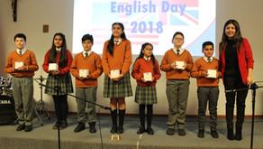 Incentivando   el aprendizaje de un segundo idioma