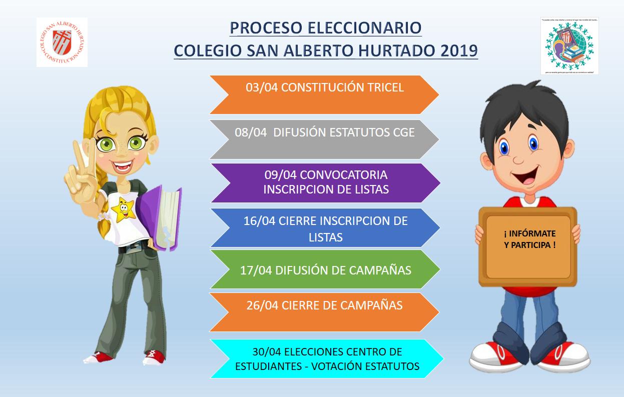 DIFUSIÓN_PROCESO_ELECCIONARIO