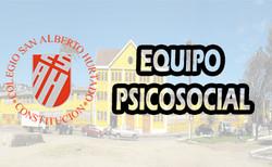EQUIPO PSICOSOCIAL