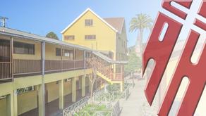 Colegio San Alberto Hurtado , a la vanguardia con las nuevas tecnologías