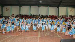 Cuerpo y alma unidos en la danza
