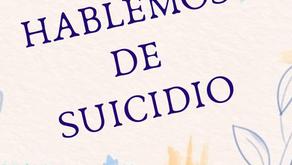 Mes de Prevención y concientización del suicido
