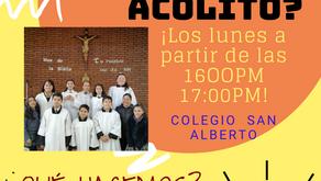 INVITACIÓN DE PASTORAL