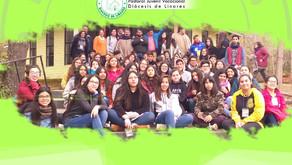 II Congreso de Pastoral Juvenil - Christus Vivit