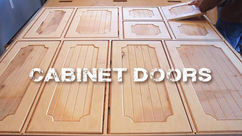 Cabinet Doorr