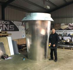 coffee-cup-enlargement-aluminium