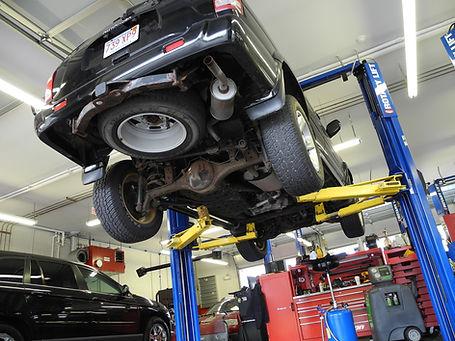 weryfikacja naprawy samochodu, wady ukryte