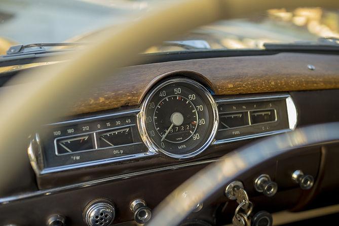weryfikacja przebiegu samochodu