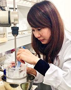 h.LAB大平ひとみ 化粧品研究開発(ラボ)