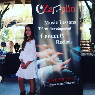 CZamplin The Future in Music Lessons