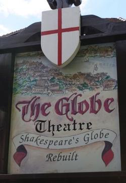 Globe Theater Europa Park
