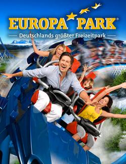 Europa Park Germany