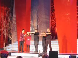 TV Show China