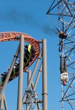 Coaster vs. Steve-Waite