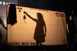 Steve Waite Illusionist