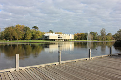 Art Gallery & Lake