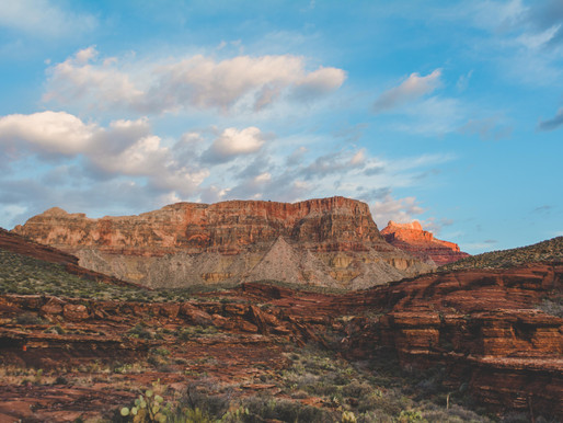 10 Lessons from The Canyon
