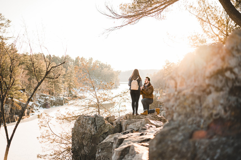 Nick+Briana_Taylors Falls MN Proposal_In
