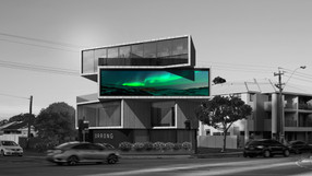 Orrong Road Offices 1