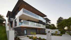 City Beach House 3
