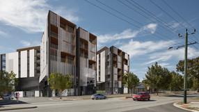 Council Avenue 2