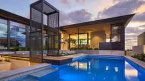 City Beach House 1