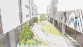 Council Avenue 6