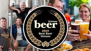 The Seasonal Micro Brewery won the Award of Best Brewpub in WA