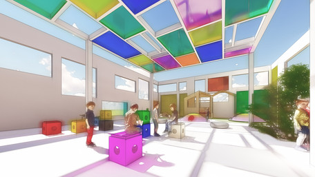 DA Approved for Maylands Child Care