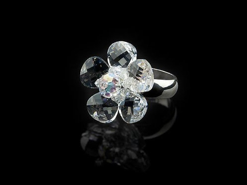 DAISY FLOWER RING S