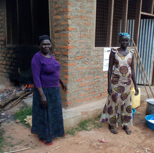 Bringing Hope to South Sudan