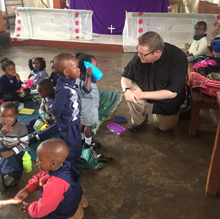 Zambia Reflections (Part 2)