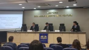 """""""A fraude fica bem mais difícil num sistema de Blockchain"""", diz procurador do Banco Central"""
