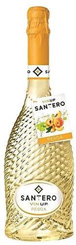 Vin Up Peach, Santero