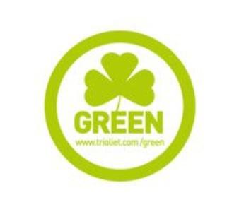 """Trioliet investe em sustentabilidade com """"Selo Green"""""""