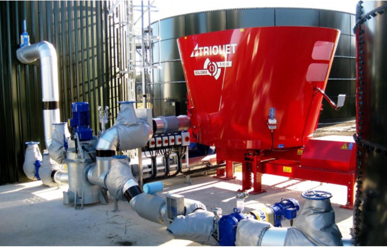 BiogasSolomix12