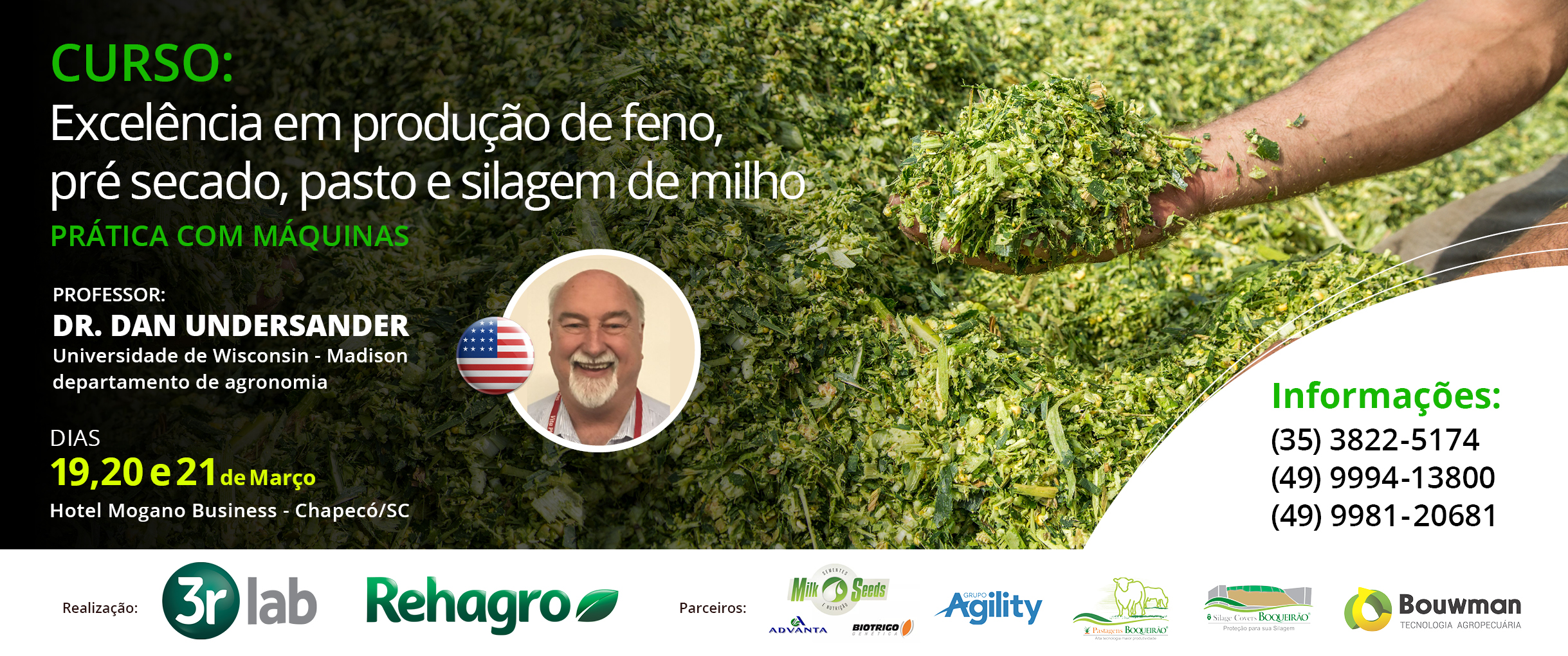 Convite curso Rehagro