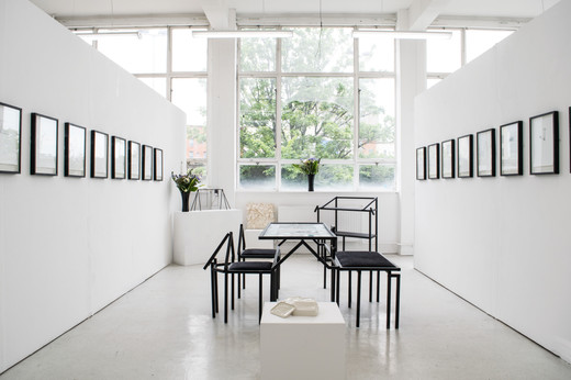 Degree Show Overview