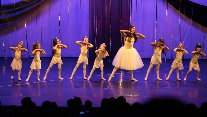 Petit Ballet