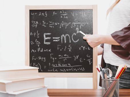 חרדת מתמטיקה